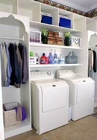 Things To Do Before Taking The Laundry Room Upstairs The Seattle Times